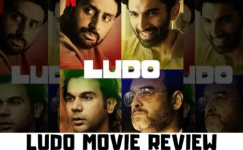 Ludo - Movie Review- A Quirky Ride With Emotions Of The Comedy
